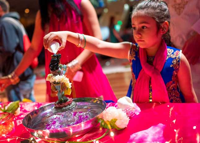 festival highlights krishnas birthday hindu events janmashtami