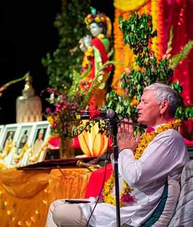 Krishnas birthday brisbane sacred storytelling